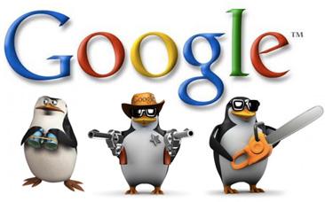 Giới thiệu qua về thuật toán Google Penguin
