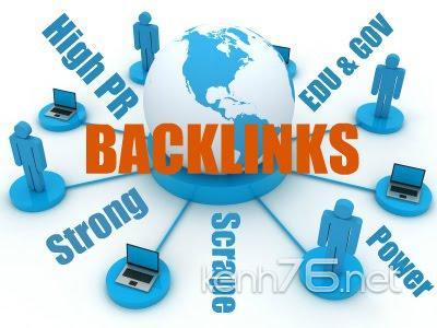 Cách tạo backlink cho website