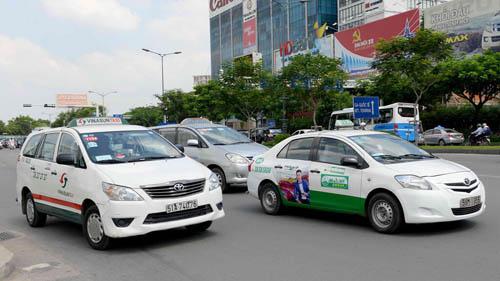 Tổng đài các hãng taxi Ninh Bình giá rẻ mới nhất