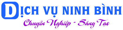 Dịch vụ Ninh Bình thiết kế website, Seo website 24h online tốt nhất